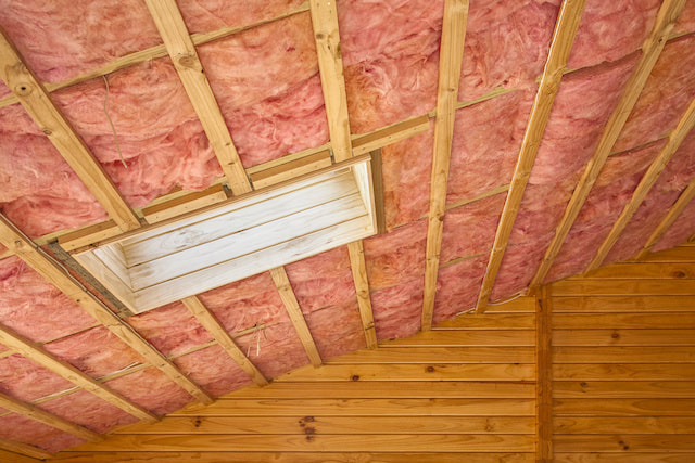Attic Fiberglass Insulation Pensacola FL