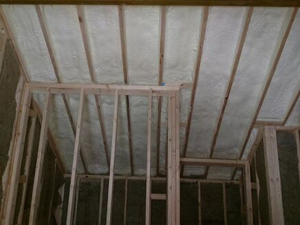 Insulation Contractors Bay County Fl Insulation Installer