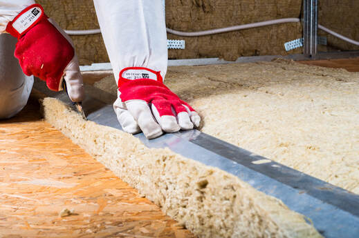Insulation Contractors Panama City FL