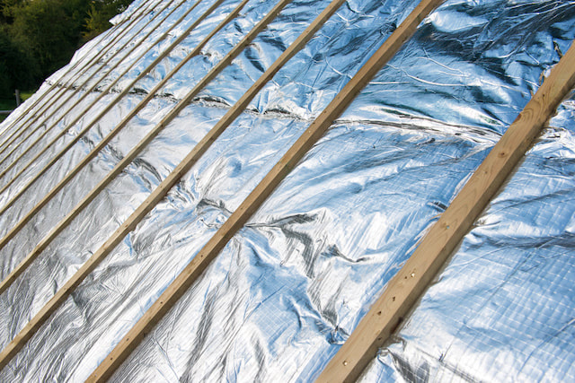 Radiant Barrier Insulation Pensacola FL