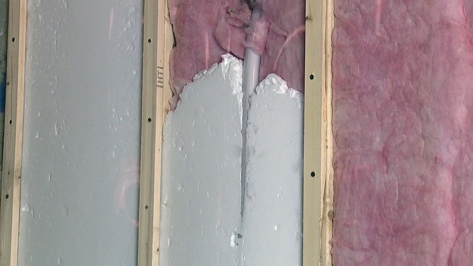Retrofoam Injection Foam Insulation Panama City, FL